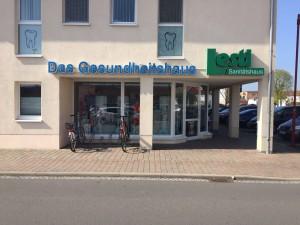 Laden in Naunhof