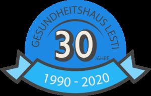 30 Jahre Gesundheitshaus Lesti